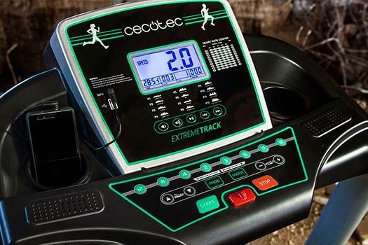 consola Cecotec Extreme Track
